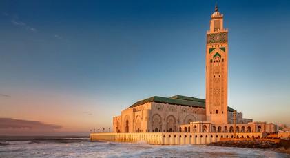 7 Días Casablanca Marrakech tour del Desierto