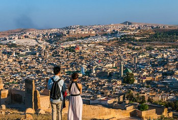 viajes de marrakech a fez