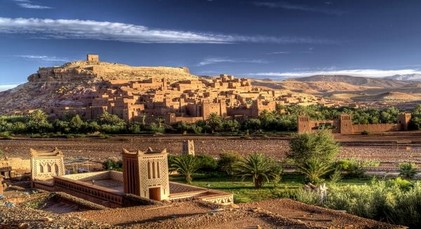 2 Días Marrakech Zagora ruta del desierto