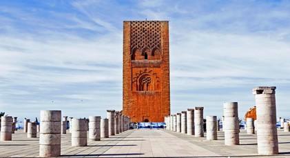8 Días Casablanca Ciudades Imperiales viaje